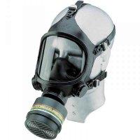 Ekastu Atemschutzmaske - Vollmaske C 607-Selecta