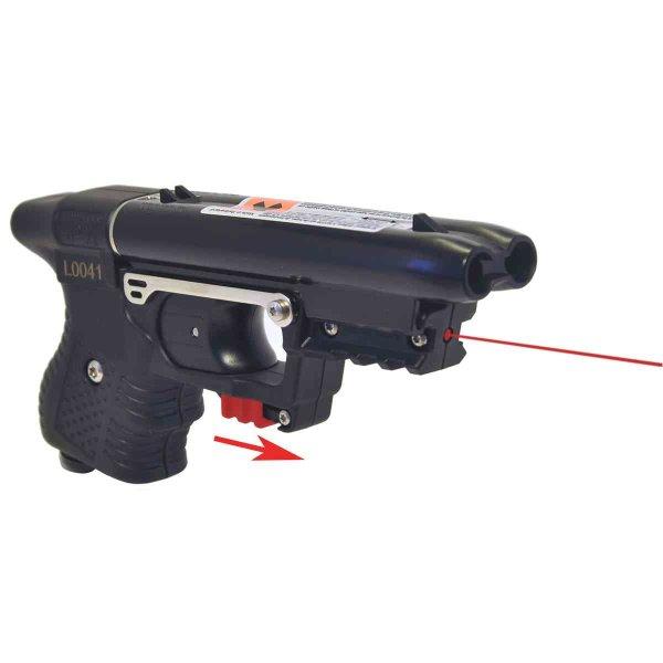 JPX Jet Protector mit Laser