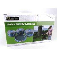 Highlander Kochset Vertex Family