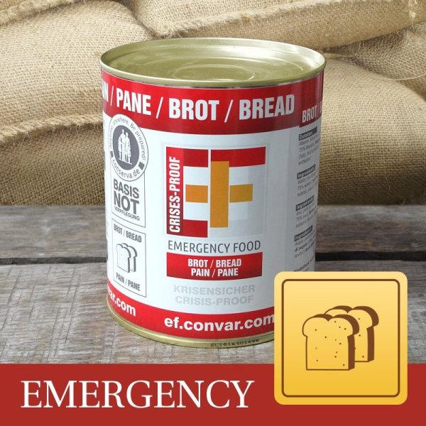 Emergency Food - Brot (385g)