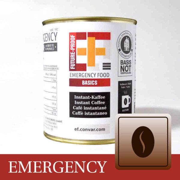 EF Basic Instant-Kaffee (175g)