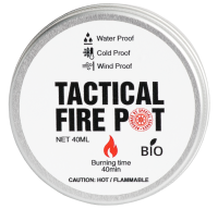Tactical Fire Pot 40ml