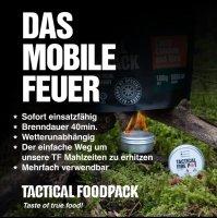 Tactical Fire Pot 40ml