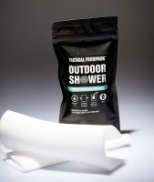 Tactical Foodpack Outdoor Shower