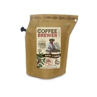 The Brew Company Kaffee 2 Cups - Colombia, biologisch
